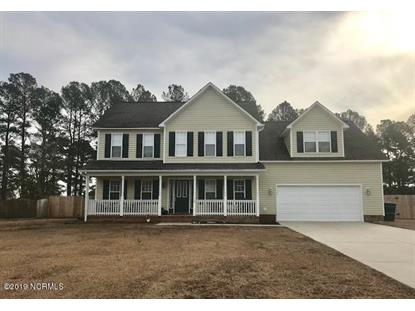 329 Rock Creek Drive S Jacksonville, NC MLS# 100146408