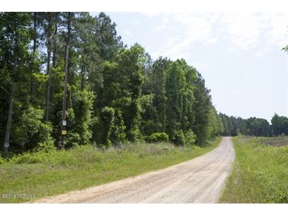 0 Earnest Turner Road Warrenton, NC MLS# 100147848