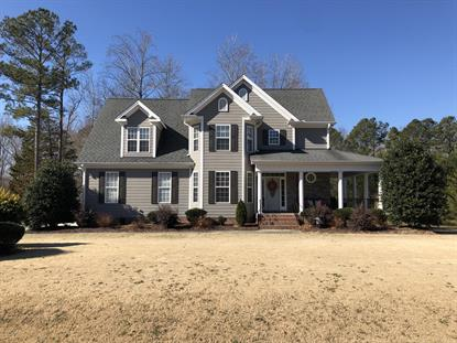 10620 Sunny Point Drive Zebulon, NC MLS# 100149029