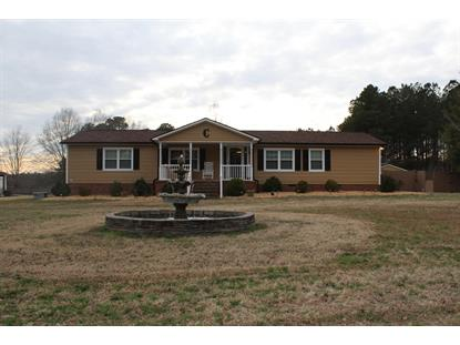 244 Pine Ridge Road Road Zebulon, NC MLS# 100150621