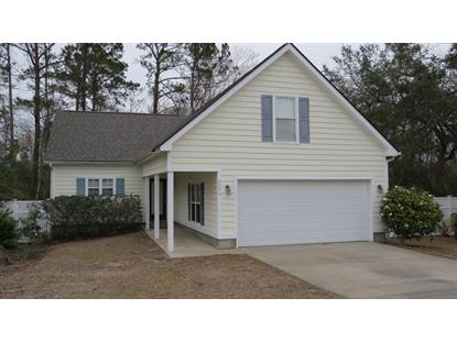 5046 Glen Cove Drive SE, Southport, NC