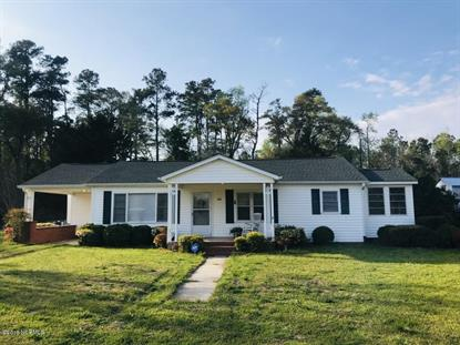 3989 Richard Wright Road Tabor City, NC MLS# 100154714