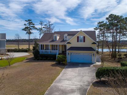 4474 Wildrye Drive, Southport, NC