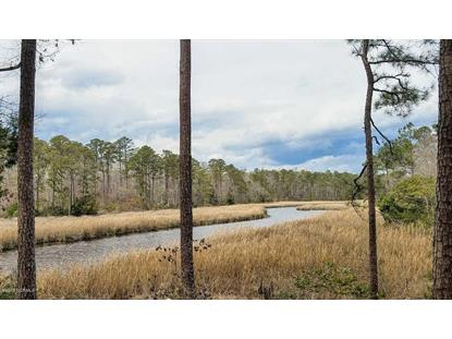 82 W Point Court Minnesott Beach, NC MLS# 100157007