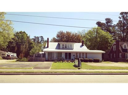 405 Hickman Road Tabor City, NC MLS# 100161076