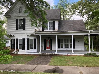304 E Washington Street Nashville, NC MLS# 100162519