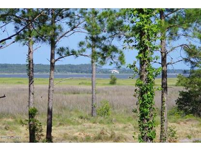 205 N Point Drive Beaufort, NC MLS# 100163591