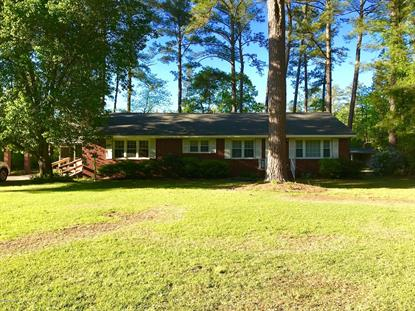 2829 Joe Mobley Road Williamston, NC MLS# 100164220