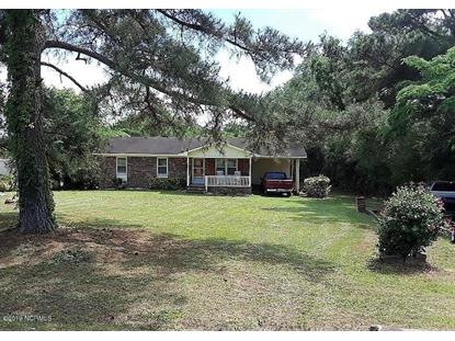 1435 Biddle Road Dover, NC MLS# 100165128