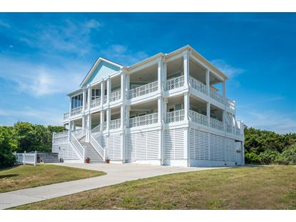 800 Caswell Beach Road Caswell Beach, NC MLS# 100166415