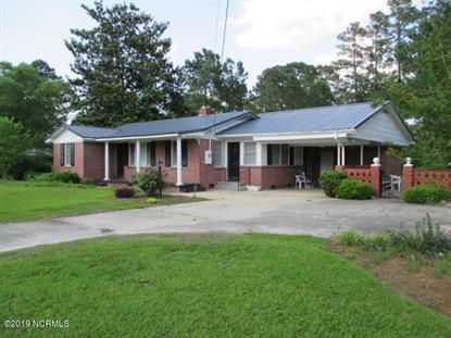 406 Fair Bluff Road Tabor City, NC MLS# 100166692