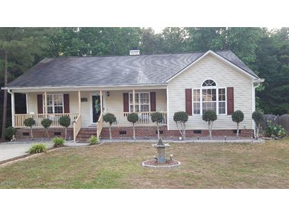 213 Wood Green Drive Wendell, NC MLS# 100168021