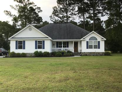 23 Country Club Drive Shallotte, NC MLS# 100168446