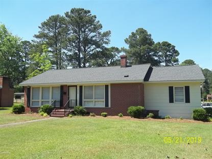 2900 Amherst Road Rocky Mount, NC MLS# 100168980