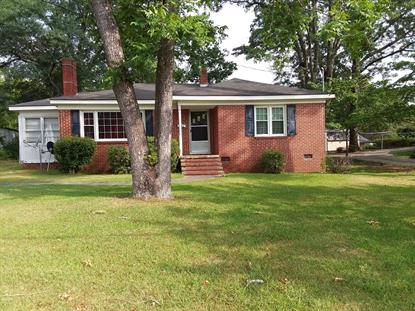 306 Halifax Street Williamston, NC MLS# 100169010