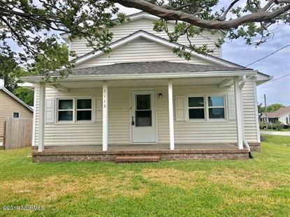 1113 Lennoxville Road Beaufort, NC MLS# 100169486