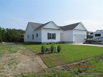 918 Eastman Creek Drive Beaufort, NC MLS# 100169667