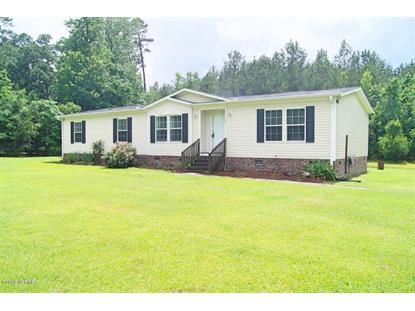3739 Gallberry Road Washington, NC MLS# 100169916