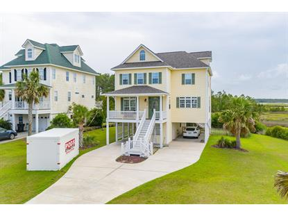 534 Shipmast Court Beaufort, NC MLS# 100170097