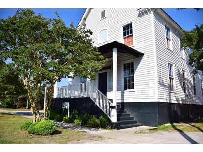 204 Turner Street Beaufort, NC MLS# 100170370