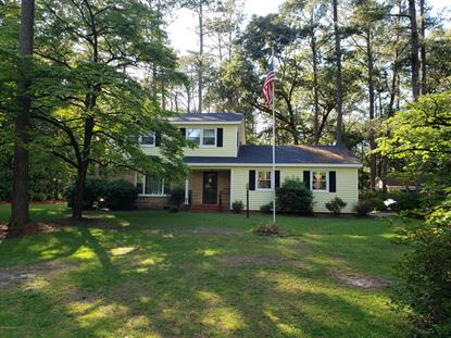 603 Greenridge Road Snow Hill, NC MLS# 100170409