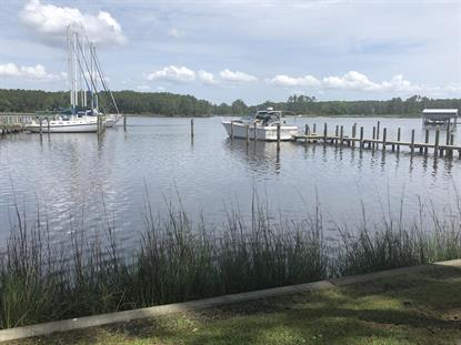 290 - A Jordan Creek Marina Road Belhaven, NC MLS# 100170692
