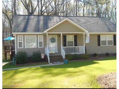 226 Regency Drive Nashville, NC MLS# 100170993