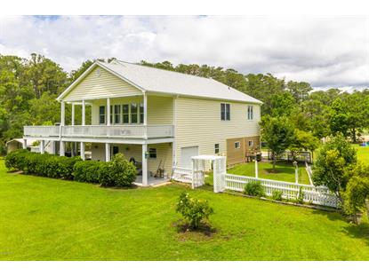 621 Russells Creek Road Beaufort, NC MLS# 100171088