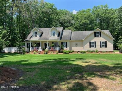 306 Circle Street Washington, NC MLS# 100171139
