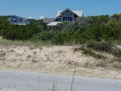 425 South Bald Head Wynd Bald Head Island, NC MLS# 100171173