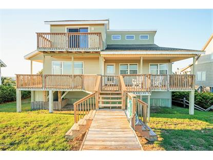 215 Caswell Beach Road Caswell Beach, NC MLS# 100171189