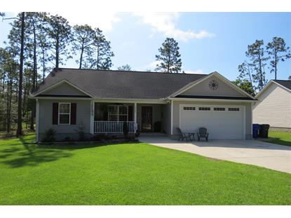 1820 Pinehurst Road Southport, NC MLS# 100171205