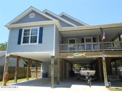 307 NE 42nd Street Oak Island, NC MLS# 100171220