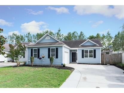9407 Night Harbor Drive SE Leland, NC MLS# 100171272