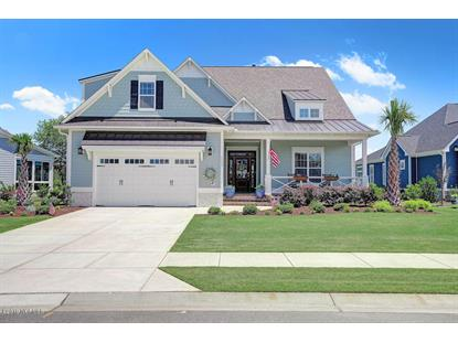 1430 Cape Fear National Drive Leland, NC MLS# 100171278