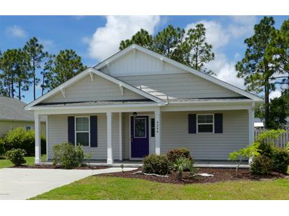 4246 Cherry Laurel Drive SE Southport, NC MLS# 100171298