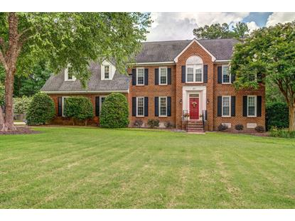817 Bell Drive Rocky Mount, NC MLS# 100171511