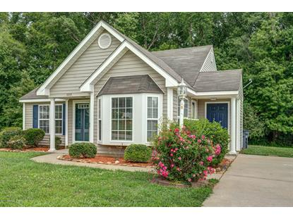 509 Daffodil Way Rocky Mount, NC MLS# 100171623