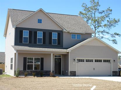 263 Marsh Haven Drive Sneads Ferry, NC MLS# 100171756