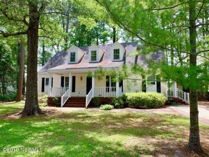 120 S Applewood Court Rocky Mount, NC MLS# 100171773