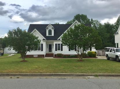 1725 Sparrow Hawk Lane Rocky Mount, NC MLS# 100172032
