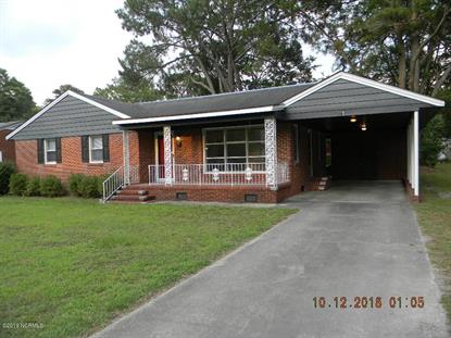 217 Park Drive Williamston, NC MLS# 100172927