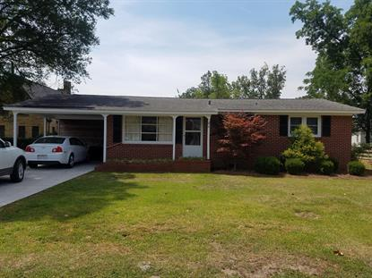 124 E Center Street Rose Hill, NC MLS# 100173269