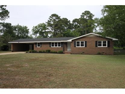 604 Ridge Drive Goldsboro, NC MLS# 100173590