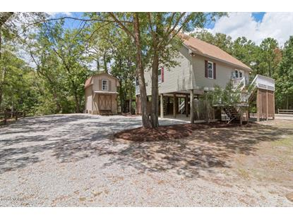 665 River Bend Drive Burgaw, NC MLS# 100173956