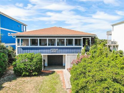 428 Caswell Beach Road Caswell Beach, NC MLS# 100174142