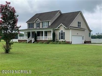 2274 Hollow Pond Road Williamston, NC MLS# 100174431