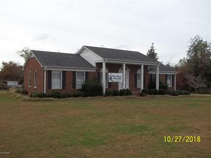 3820 Pridgen Road Rocky Mount, NC MLS# 100174519
