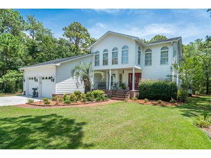 107 Flowering Bridge Path Caswell Beach, NC MLS# 100174618