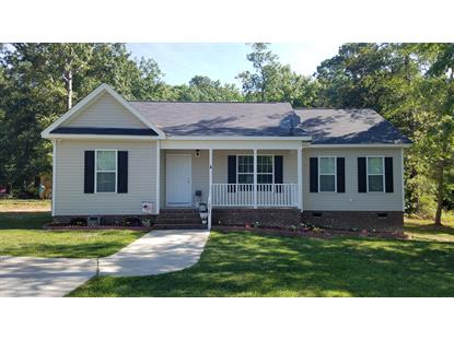 10387 Chestnut Ridge Road Bailey, NC MLS# 100174645